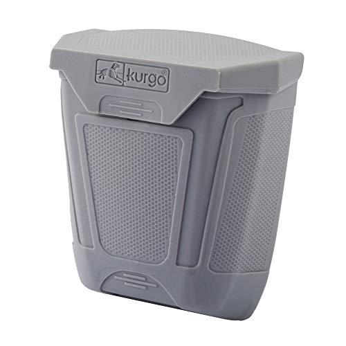 Kurgo Tailgate Dumpster for Dog Poop Bags
