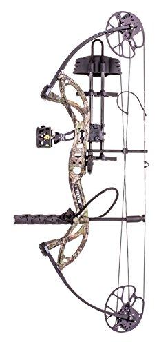 Bear Archery Cruzer Ready To Hunt