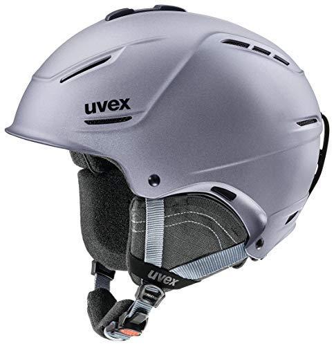 uvex Unisex– Erwachsene, p1us 2.0 Skihelm