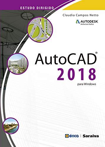 Estudio gestionado por Autodesk. AutoCAD 2018 para Windows