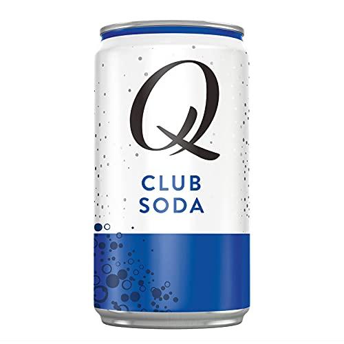Q Mixers Premium Club Soda