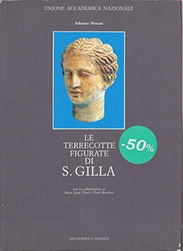 Le Terrecotte Figurate Di S. Gilla (Cagliari)