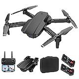 Drone Avec Caméra 4K HD Wifi APP Quadricoptère Temps De Vol 40 Minutes...