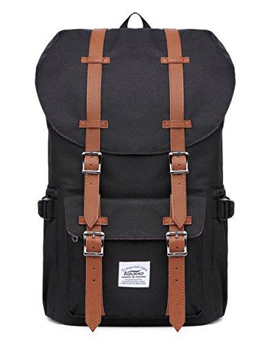Travel Laptop Backpack, Outdoor Rucksack, School backpack Fits 15.6'(NB)