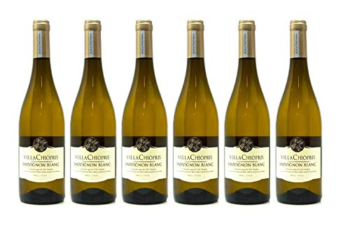 Cartone 6 bottiglie Sauvignon Blanc - Doc Friuli Grave