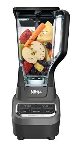 Ninja Professional 72 Oz Countertop Blender...