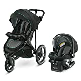Graco Fitfold Jogger Travel System, Jude