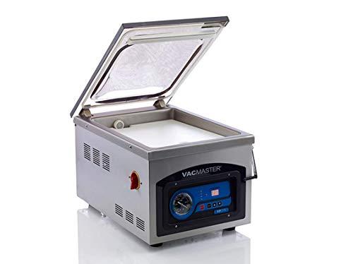 Product Image 3: VacMaster VP215 Chamber Vacuum Sealer