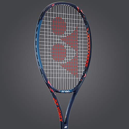 YONEX VCORE PRO 100 Alpha Tennis Racquet (290 GM, Strung)