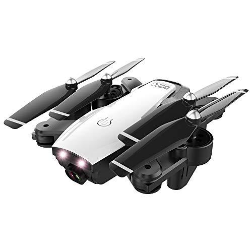 FairOnly 2.4G L107 4K Dual WiFi Telecamere Drone 120M RC Drone GPS Telecamera grandangolare Completa...
