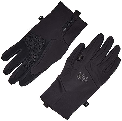The North Face Men's Apex + Etip Glove - TNF Black - L
