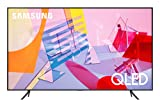 SAMSUNG 75-inch Class QLED Q60T Series - 4K UHD Dual LED Quantum HDR Smart TV with Alexa Built-in...