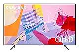 SAMSUNG 55-inch Class QLED Q60T Series - 4K UHD Dual LED Quantum HDR Smart TV with Alexa Built-in (QN55Q60TAFXZA, 2020 Model)