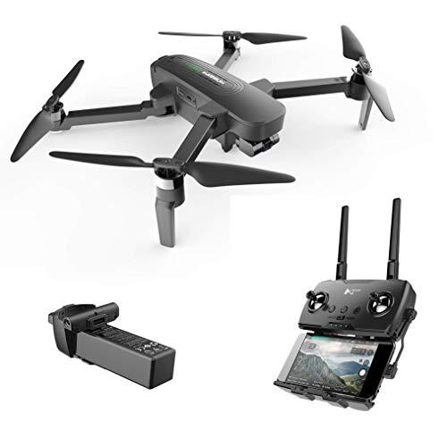 Hubsan Zino PRO Plus 4K Camera con Gimbal a 3 Assi Drone Pieghevole 8KM 43 Minuti App Controllo(Versione Standard)