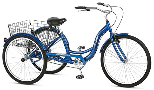 41XJu7ADOAL - 7 Best Adult Tricycles to Help You Stay Fit As You Age