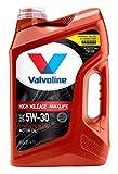 Valvoline 782256 MaxLife SAE 5W-30...