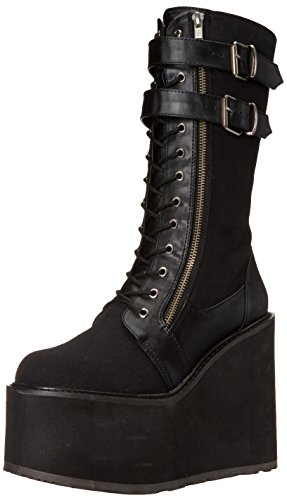 Demonia Women's Swing-221/BCA-VL Boot