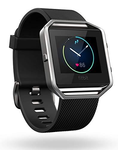 Fitbit Blaze - Reloj inteligente para actividad física, unisex, color...