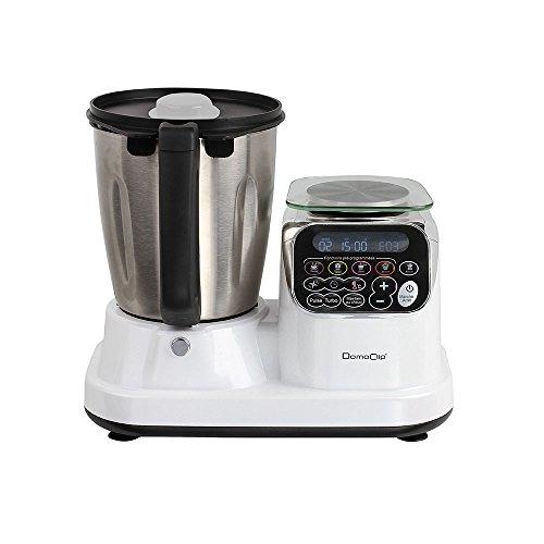 DomoClip DOP166 Küchenmaschine