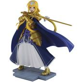Figure, bandai banpresto, sword art online alicization - alice ref. 34746/34747, multicor, pacote de 1