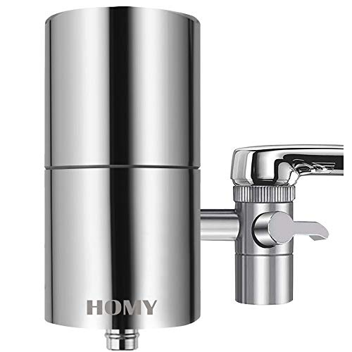 41XdIONfLxL - 10 Best Faucet Water Filters: Reviews & Buying Guide