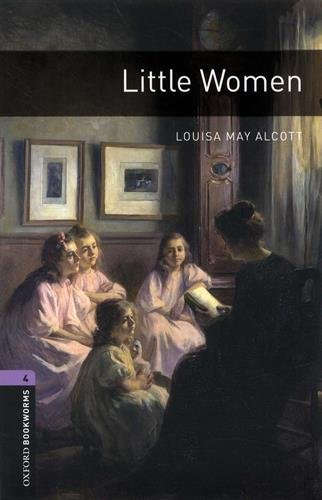 Oxford Bookworms Library: Oxford Bookworms 4. Little Women MP3 Pack