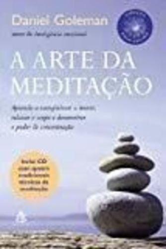 Arte da Meditação, A sem CD