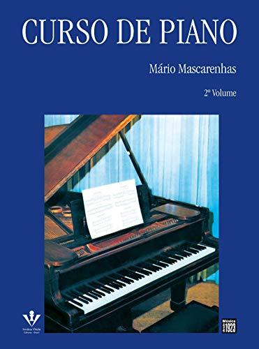 Curso de piano - volume 2