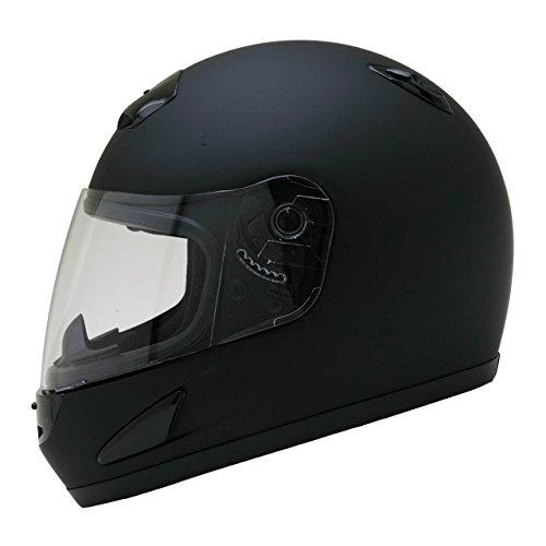 ネオライダース (NEO-RIDERS) MA14 ハイスペック フルフェイス ヘルメット マットブラック Lサイズ 59-60cm SG/PSC MA14