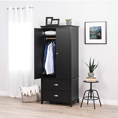 wardrobe for bedroom