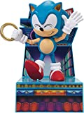"""Sonic The Hedgehog Ultimate 6"""" Sonic Collectible Action Figure (Accessory)"""