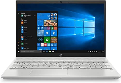 HP Pavilion - 15-cs3011ns - Ordenador portátil de 15.6' FullHD (Intel Core...