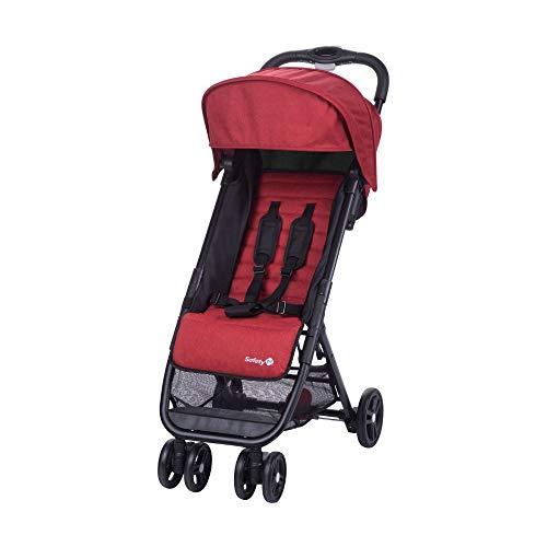 Safety 1st Teeny Passeggino Leggero/Compatto, Reclinabile e Pieghevole, da Viaggio, Peso massimo: 15...