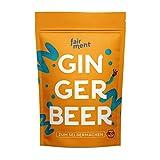 Fairment Ginger Bug biyo - Zencefilli Bira Başlangıç Kültürü - Sadece kendiniz zencefilli bira yapın
