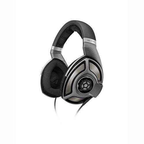 "Sennheiser HD 700 Headphone (Jack plug ¼"" (6.3 mm) stereo) (Discontinued by Manufacturer)"