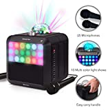 Portable Karaoke Machine -...