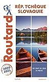 Guide du Routard République Tchèque, Slovaquie 2020/21