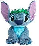 Disney Lilo and Stitch - Peluche Suave de 38 cm de Puntada Hawaiana