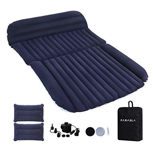best mattress for sleeping in suv