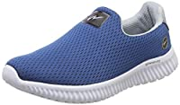 Material Type: Mesh Lifestyle: Casual Closure Type: Lace-Up Warranty Type: Manufacturer Product warranty against manufacturing defects: 90 days Care Instructions: Allow your pair of shoes to air and de-odorize at a regular basis, this also helps them...