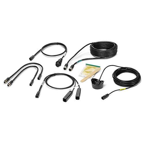 Humminbird 700063-1 HWFG MI in-scafo Dual Helix Starter Kit