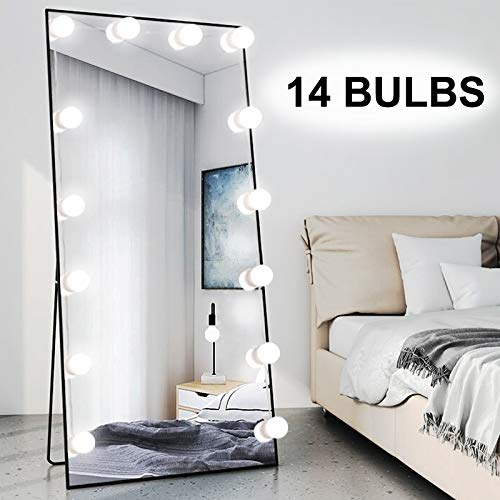 Chende 16.4ft Hollywood LED Mirror Lights Kit with...