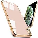 IPhone x/IPhone xs ケース 5.8インチ tpu 薄型 シリコン アイフォン x/アイフォン xs スマホ ……