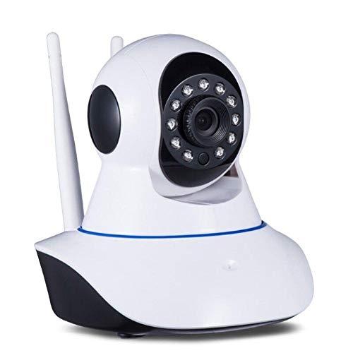 tempo di saldi Camera Telecamera Wireless Ipcam Wifi Infrarossi Motorizzata Lan Hd 720P Led Ir