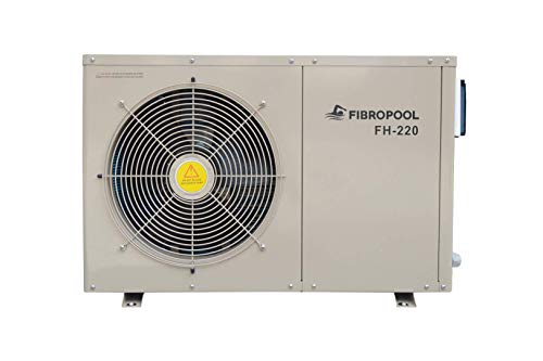 Fibro Pool FH 220 Pool Heat Pump