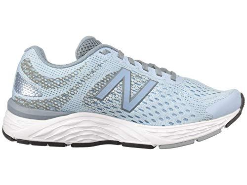 New Balance Women's 680v6 Cushioning Running Shoe