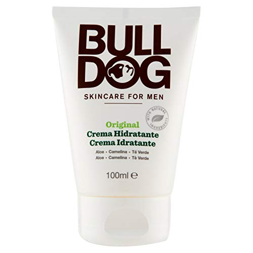Bulldog Crema Hidratante Original - 100 ml