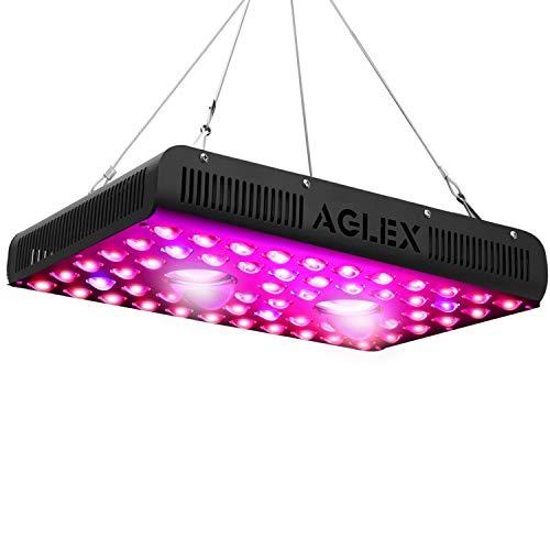 AGLEX 1200W COB LED Grow Light