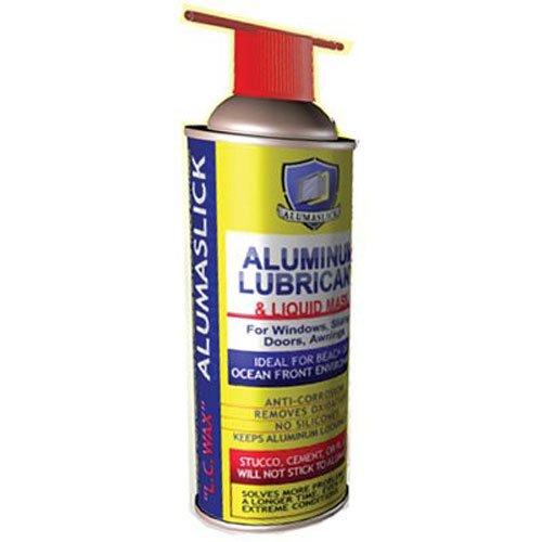 PROTEXALL PRODUCTS, 11 oz 11 Ounce L Wax Alum Slick Lubricant, 11 Fl Oz
