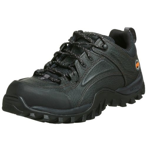 Timberland PRO Men's 40008 Mudsill Low Steel-Toe Lace-Up